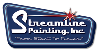 Streamline Painting, Inc.'s Logo